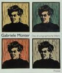 Münter, Gabriele : das druckgraphische Werk