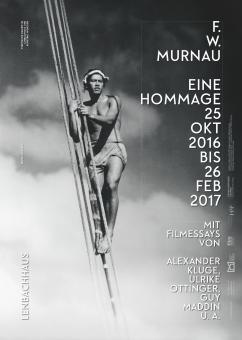 Friedrich Wilhelm Murnau (Plakat)