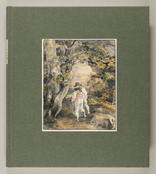 Ideal und Natur : Aquarelle und Zeichnungen im Lenbachhaus 1780-1850