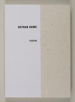 Huws, Bethan : Federn