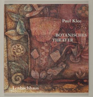 Klee, Paul - Botanisches Theater