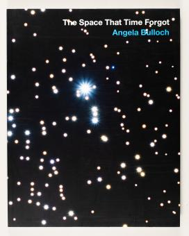 Bulloch, Angela: The Space that Time Forgot