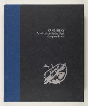 Kandinsky – Das druckgrafische Werk (dt./engl.)