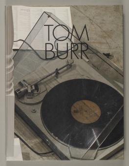 Tom Burr