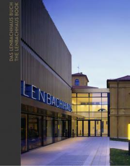 Das Lenbachhaus Buch