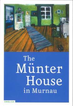 The Münter House in Murnau