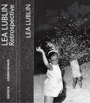 Lea Lublin - Retrospective