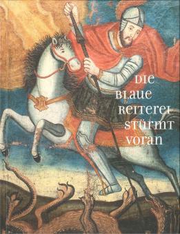 Die blaue Reiterei stürmt voran