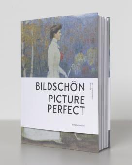 Bildschön – Ansichten des 19. Jahrhunderts (Edition Lenbachhaus – 04)