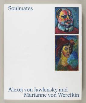 Lebensmenschen. Alexej von Jawlensky und Marianne von Werefkin (engl.)
