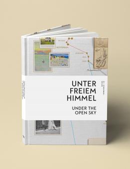 Unter freiem Himmel / Under the open sky (Edition Lenbachhaus – 06)