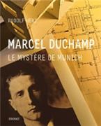Herz, Rudolf -- Duchamp: Le Mystere de Munich - dt.