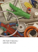 PETER FISCHLI & DAVID WEISS - POTOMAC, GLENSTONE GALLERY - Catalogue.